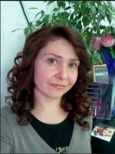 Татьяна Слуянова