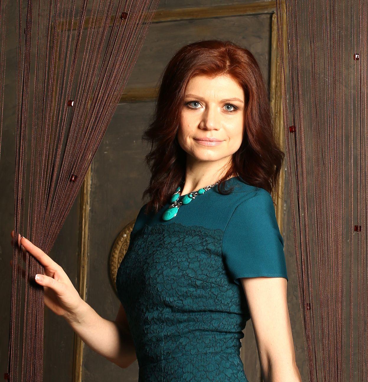 Anna Ustugova
